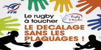 Rugby toucher